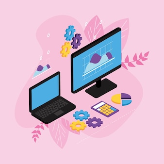 Betaaloplossingen met computers