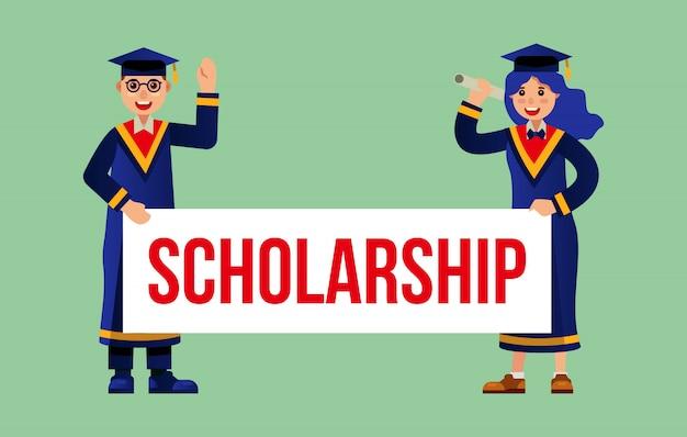 Beurs academische afstuderen