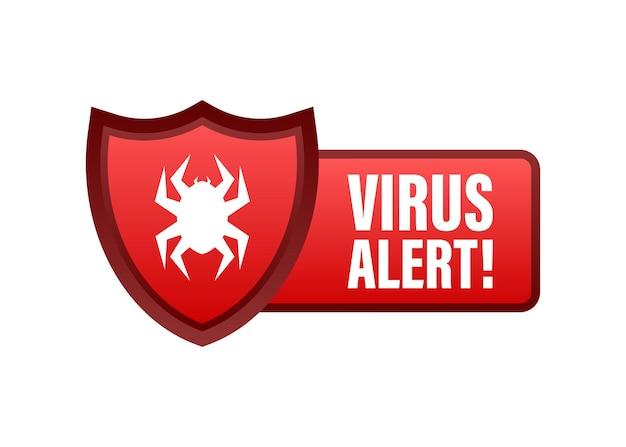Beveiligde verbinding pictogram vectorillustratie geïsoleerd op een witte achtergrond, vlakke stijl beveiligde ssl schild symbolen