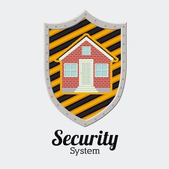 Beveiliging ontwerp