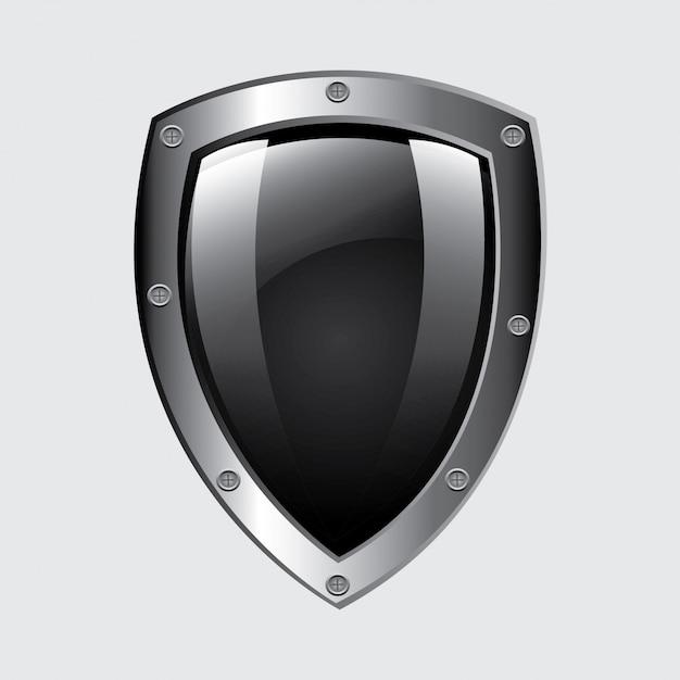Beveiligings embleem