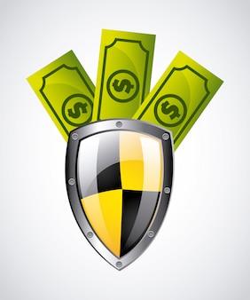 Beveiligingsgeld