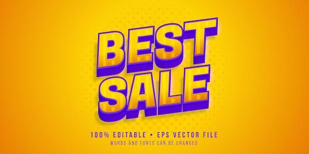 Bewerkbaar teksteffect beste verkoop tekststijl