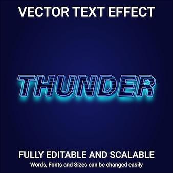 Bewerkbaar teksteffect - juice leazy tekststijl