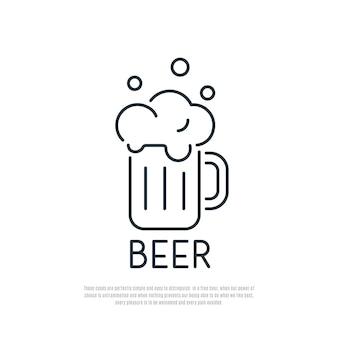 Bier icoon