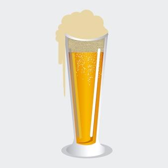 Bier ontwerp