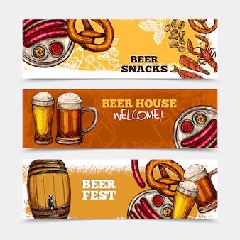 Bierbannerset