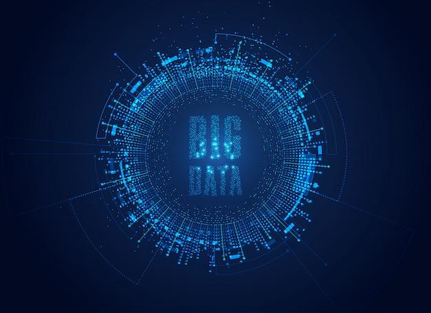 Big data achtergrond