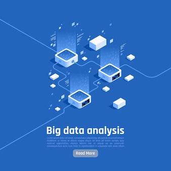 Big data-analysebanner