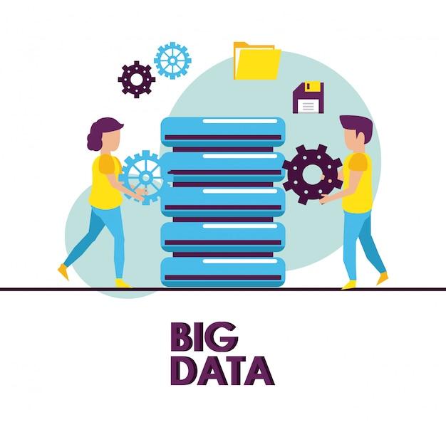 Big data en coworking