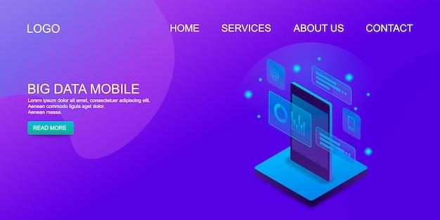 Big data voor mobiel