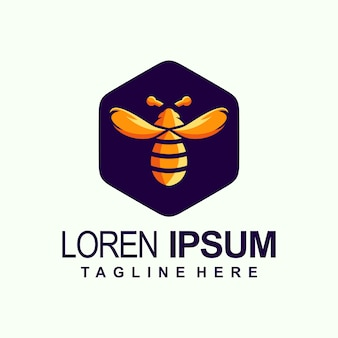 Bijen logo