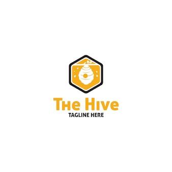 Bijenkorf logo vector