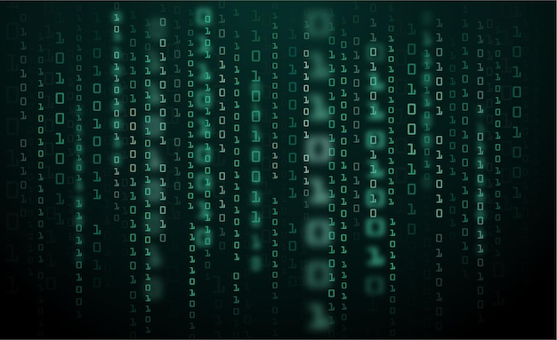 Binaire gegevens en streaming binaire code