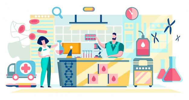 Biochemie en genetische manipulatie.