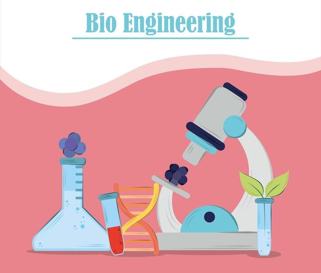 Bioengineering wetenschappelijk onderwijs