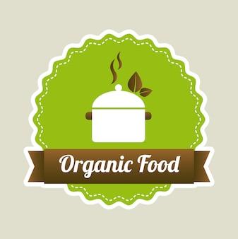 Biologisch voedsel