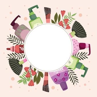 Biologische cosmetische producten