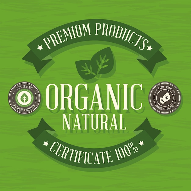 Biologische en natuurlijke producten