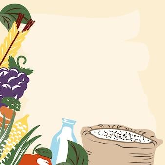 Biologische producten en ingrediënten