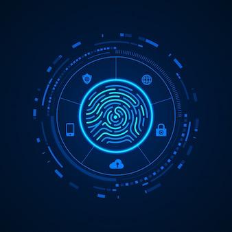 Biometrische concepten