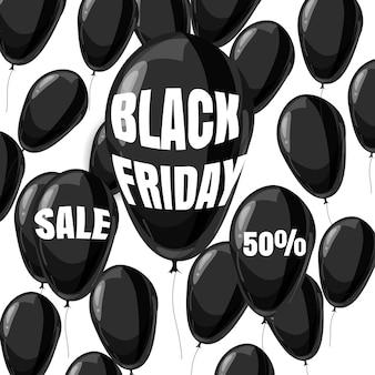 Black friday sale, korting