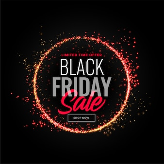Black friday sparkles sale