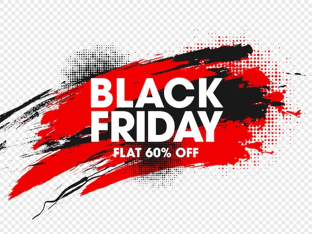 Black friday tijdelijke verkoop
