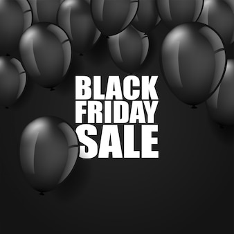 Black friday-uitverkoop
