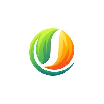 Blad logo