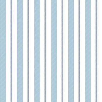 Blauw gestreept klassiek textuur naadloos patroon