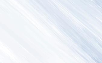 Blauwe abstracte acryl penseelstreek gestructureerde achtergrond