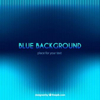Blauwe achtergrond, technologische stijl