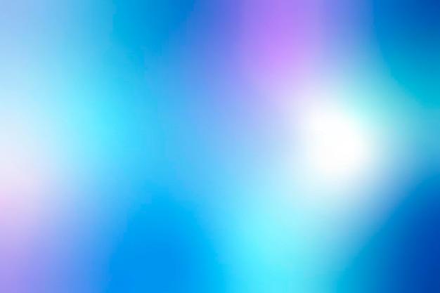 Blauwe en roze halftone achtergrond