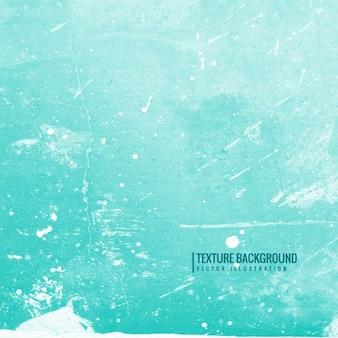 Blauwe grunge textuur achtergrond