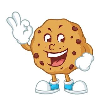 Blije koekjes