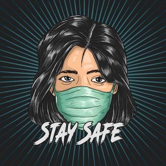 Blijf veilig voor coronavirus