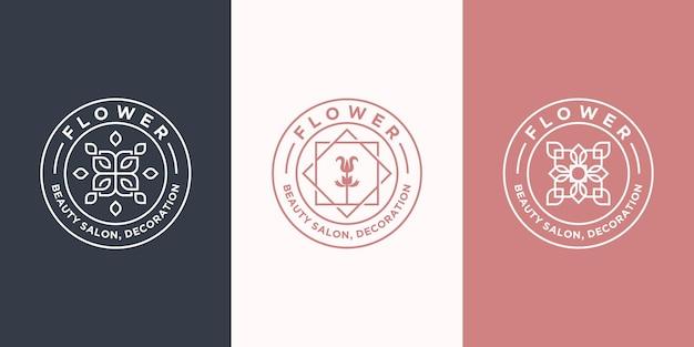 Bloemen logo