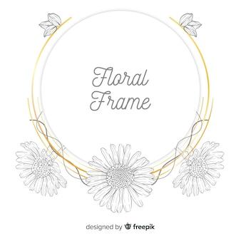 Bloemenlijst