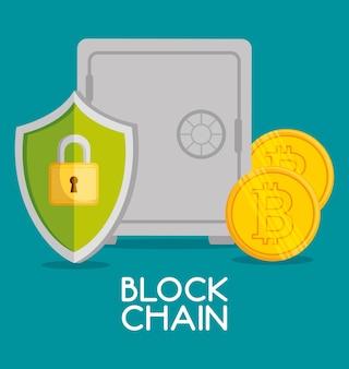 Blokketentechnologie