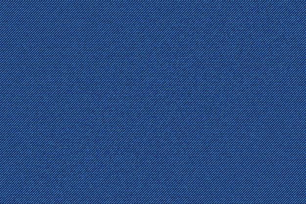 Blue jeans denim textuur achtergrond