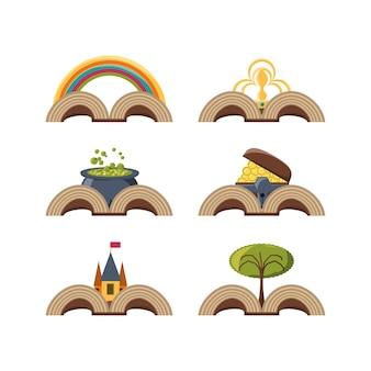 Boeken over sprookjesachtige fantasie en magisch thema