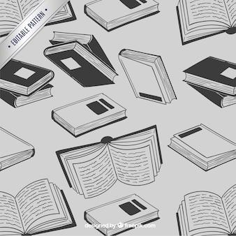 Boeken patroon