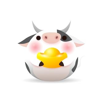 Boerderij dieren illustratie