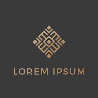 Boheemse navajo-logo