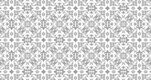 Boho naadloze patroon stijl achtergronden