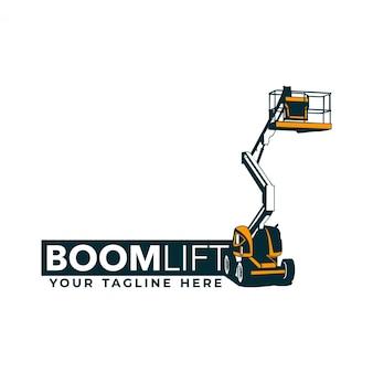 Boomliften logo