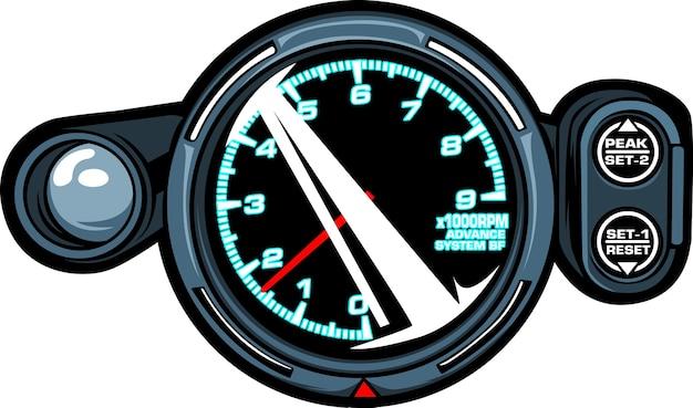 Boostmeter