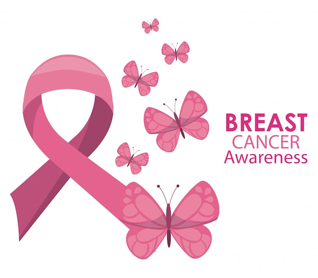 Borstkanker campagne