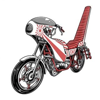 Bosozoku motor